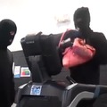 Lvl 75 robber training montage