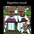 ARGETINE