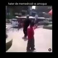 Haters de memedroid .i.