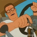 Top 10 betrayals.....#2 Hank Hill and his truck