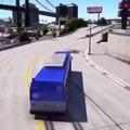 Drift de busão