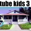 Youtube kids momento