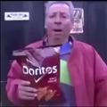Doritos hmmmmmm
