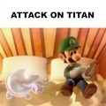 Attack on titanzzzz
