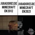 2012 - 2021 lol