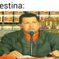 Israel bad palestina gud