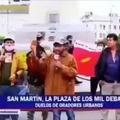 Peru Comunista incoming (Venezuela 3 )